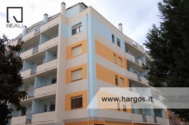 Monolocale in affitto a Pescara in Via Aterno