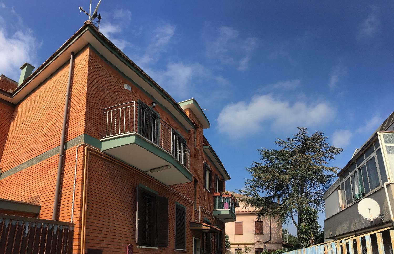 Trilocale in affitto a Roma in Via Costantino Beschi