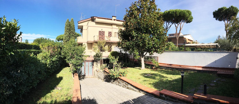 Villa in vendita a Roma, 7 locali, zona Zona: 38 . Acilia, Vitinia, Infernetto, Axa, Casal Palocco, Madonnetta, prezzo € 425.000 | CambioCasa.it