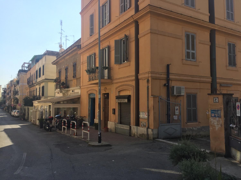 Laboratorio in Vendita a Roma
