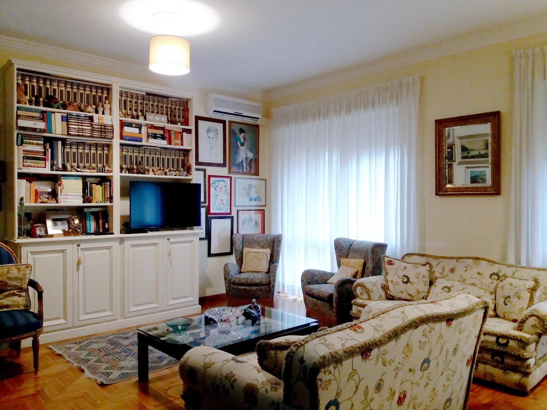 5 locali in affitto a Roma in Via Baldovinetti