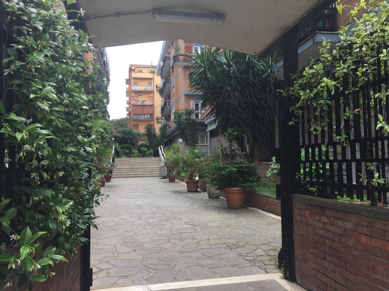 Appartamento in affitto a Roma in Via Mario Musco