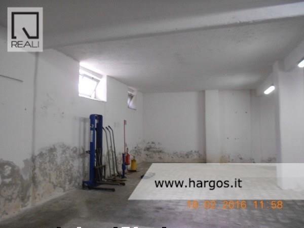Laboratorio in vendita a Roma, 5 locali, zona Zona: 23 . Portuense - Magliana, prezzo € 198.000 | Cambio Casa.it
