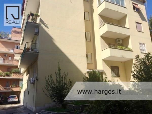 Appartamento in vendita a Roma, 6 locali, zona Zona: 18 . Ardeatino - Grotta Perfetta - Fonte Meravigliosa, prezzo € 519.000 | Cambio Casa.it