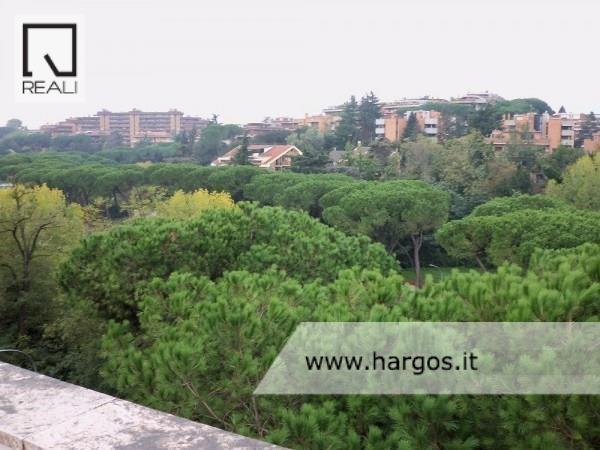 Attico / Mansarda in vendita a Roma, 5 locali, zona Zona: 22 . Eur - Torrino - Spinaceto, prezzo € 430.000   Cambio Casa.it
