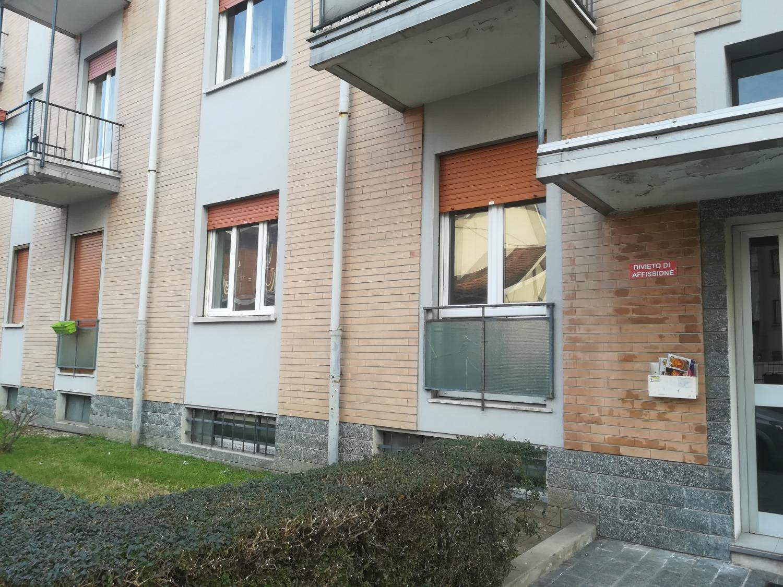 Rif. T3141 NOVARA BICOCCA - 3 LOCALI € 79.000