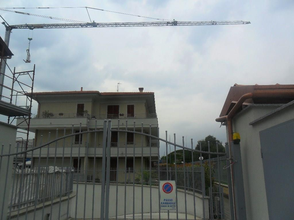 MAGENTA Vic Stazione - BILOCALE NUOVO - € 135.000 T2140