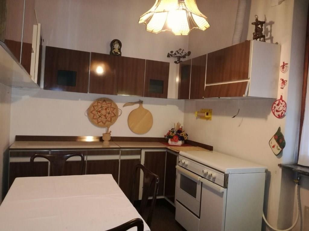 A427 MAGENTA - IN VILLA 3/4 locali parz arredato € 700
