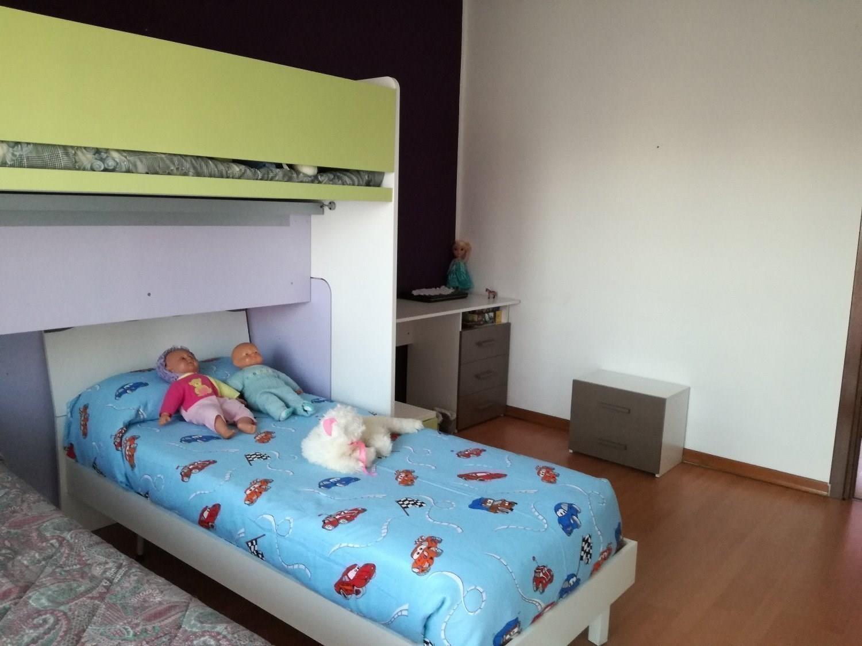 T398 Magenta Ad.ze Ospedale - 3 locali + box € 92.000