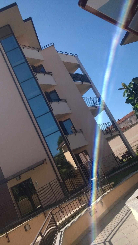 MAGENTA CENTRO RECENTE BILOCALE ARREDATO € 650 - A2280