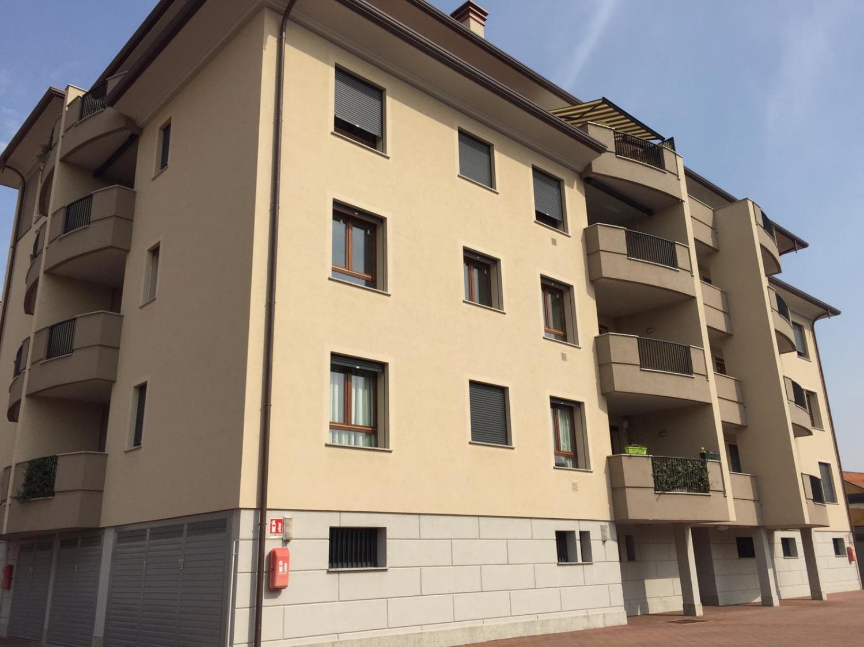 T2184 Magenta: Bilocale Nuovo con DOMOTICA € 124.000