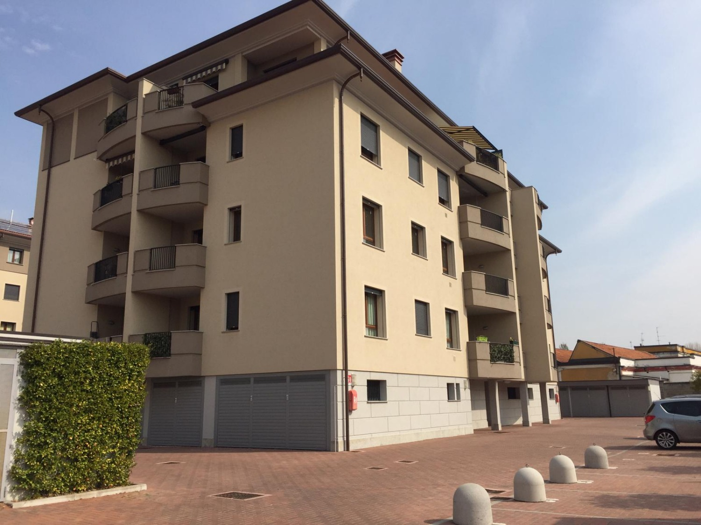 T2184 Magenta: Bilocale Nuovo Ultimo piano € 130.000