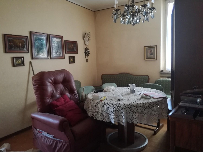 Rif. T3247 MAGENTA: Zona Ospedale-  3 locali € 67.000