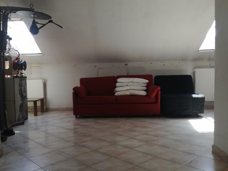 T483 CORBETTA: Duplex panoramico di 4 locali € 190.000