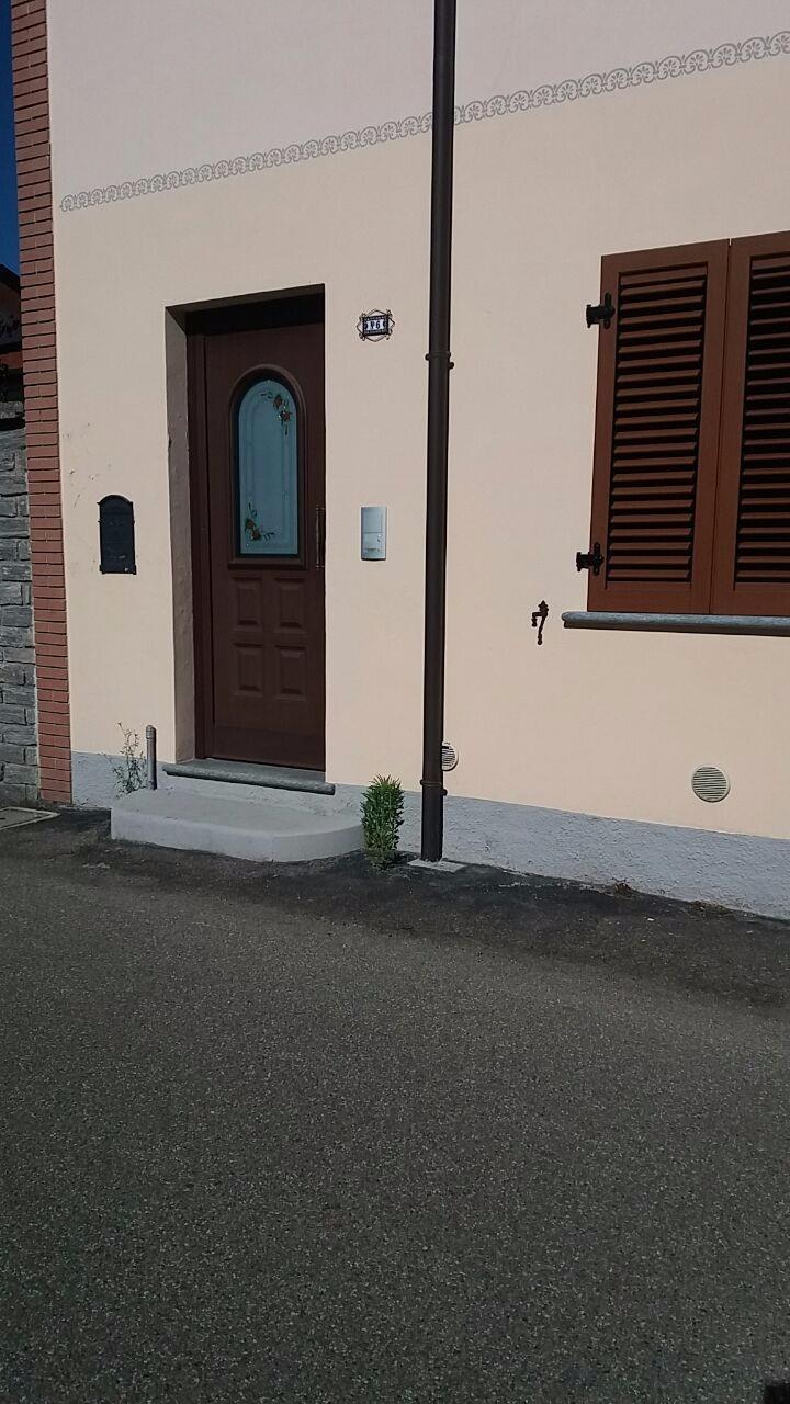 A130 S. STEFANO TICINO Monolocale arredato nuovo € 600