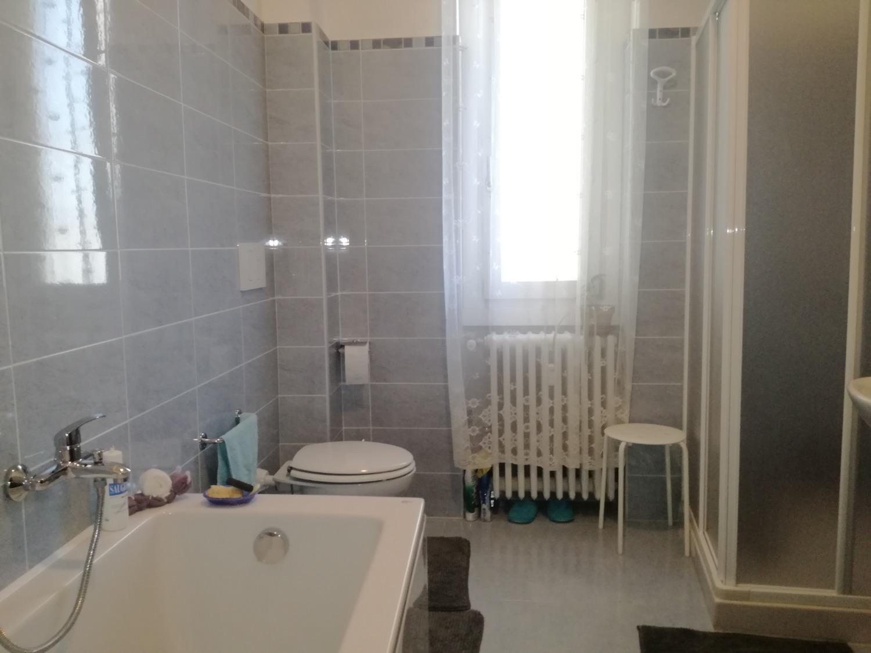 A307 Magenta Zona Centro: 3 locali arredato/vuoto € 450