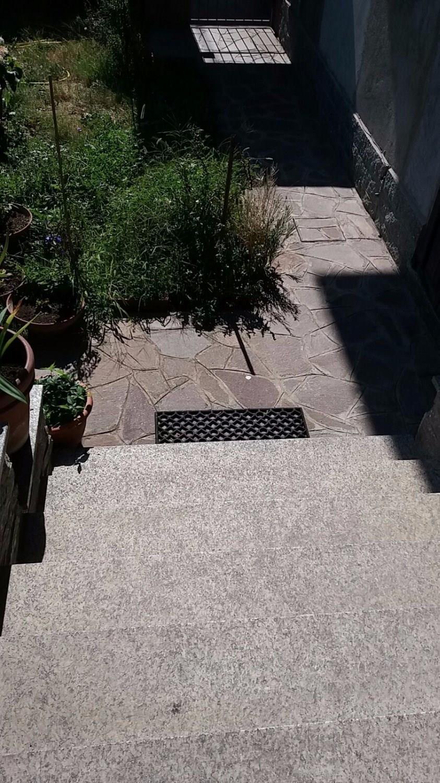 Rif. T528 MAGENTA: Casa indip. con giardino € 310.000