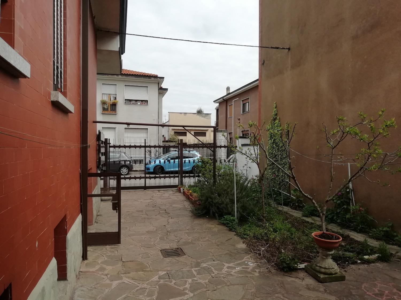 T3333 Magenta:  VILLA Singola + depandance € 210.000