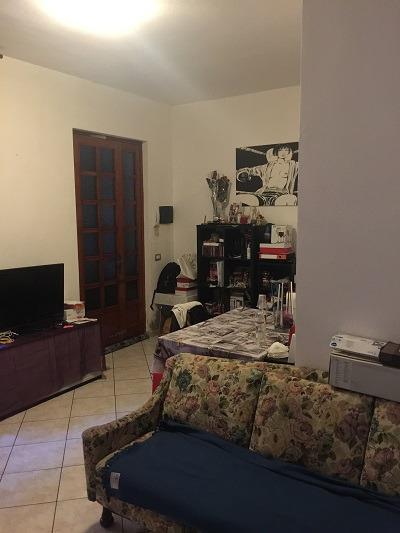 Rif. A215 Magenta Stazione Bilocale arredato in villa