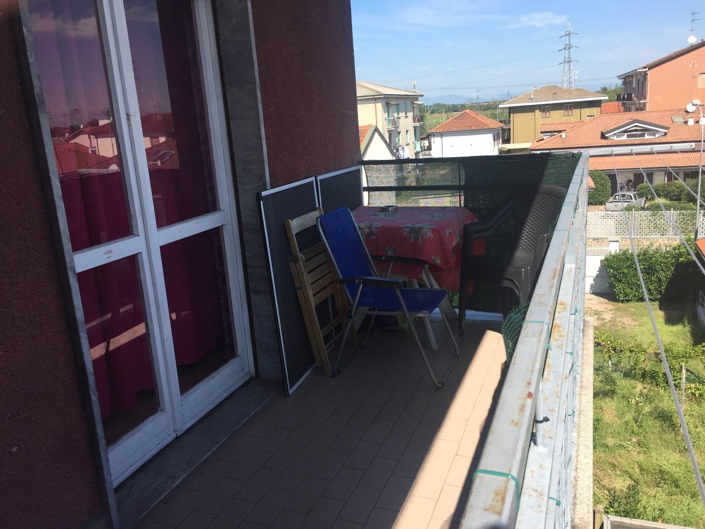Rif T446 Magenta 4 locali ristrutturato € 90.000