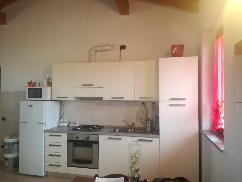 A2286 Marcallo Bilocale arredato + box € 500