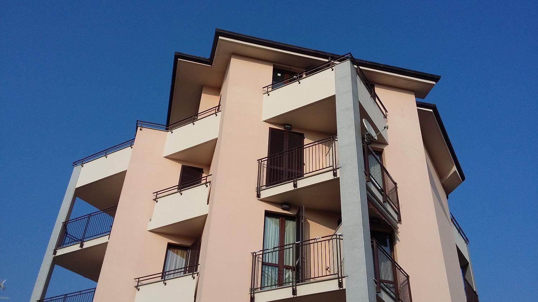 Rif. T518 MAGENTA - ATTICO NUOVA COSTRUZIONE € 348.000