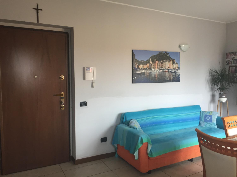 T2194 Magenta: Bilocale recente+terrazzo € 109.000