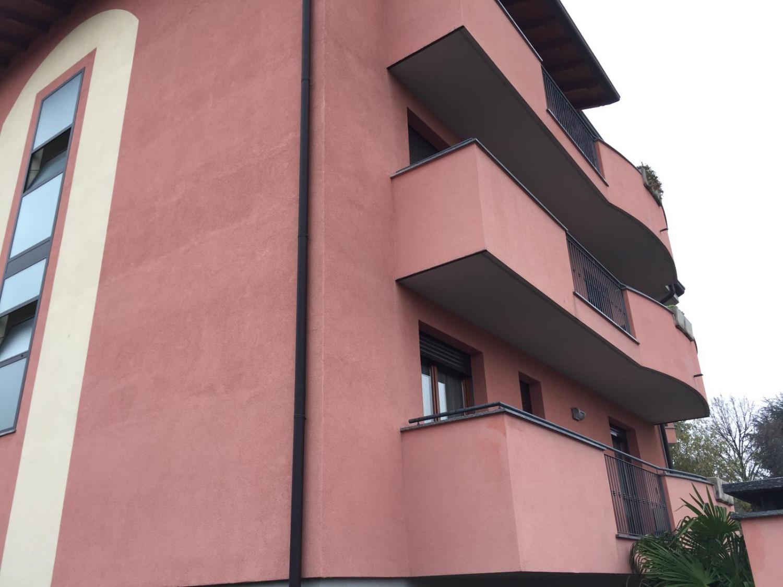 T2194 Magenta: Bilocale recente+terrazzo € 114.000