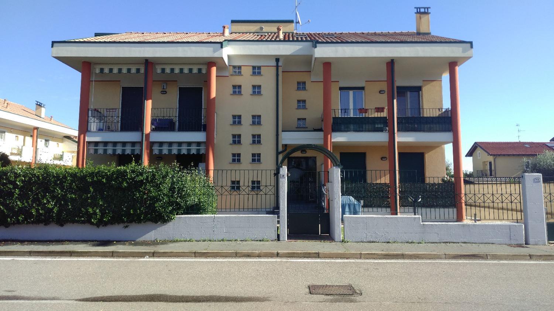 Rif. T119 Marcallo: Monolocale arredato + box € 79.000