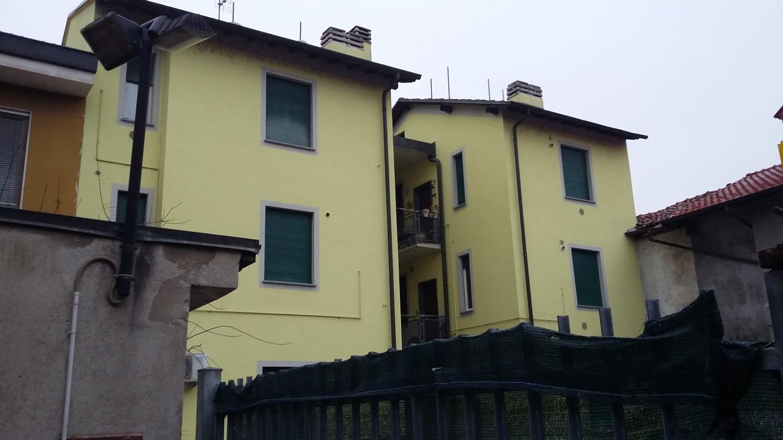 A2152 Boffalora: Bilocale in corte € 400