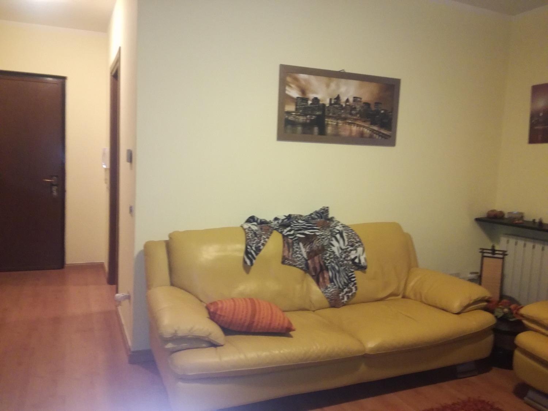 T3274 MAGENTA: TRE LOCALI CON BOX € 140.000