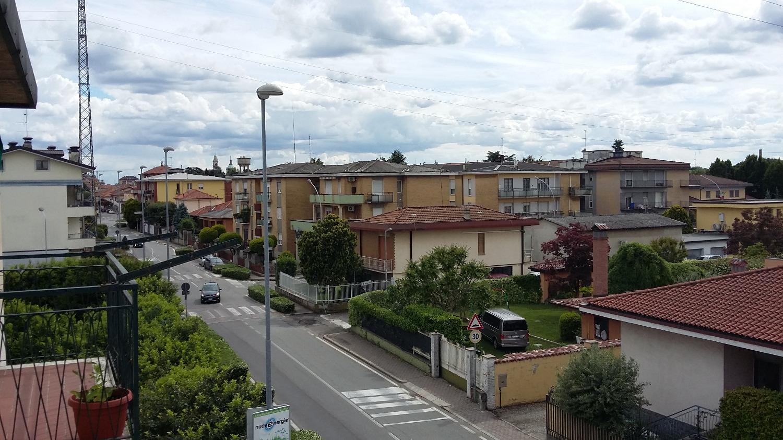 T3279 Magenta: ampio 3 locali + box € 120.000