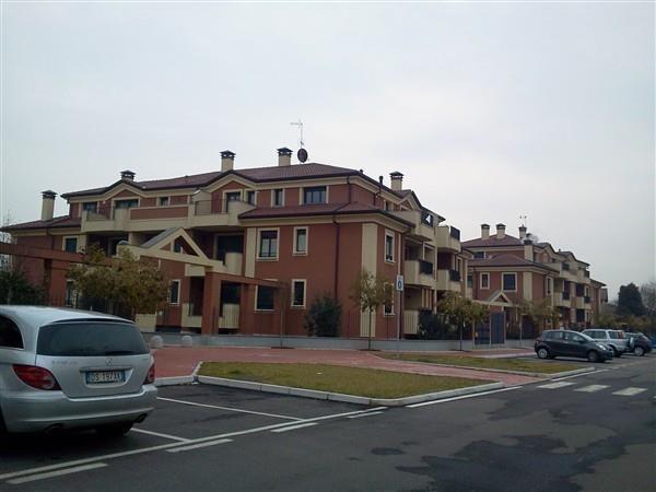 A2125 Corbetta: Bilocale con terrazzo € 500