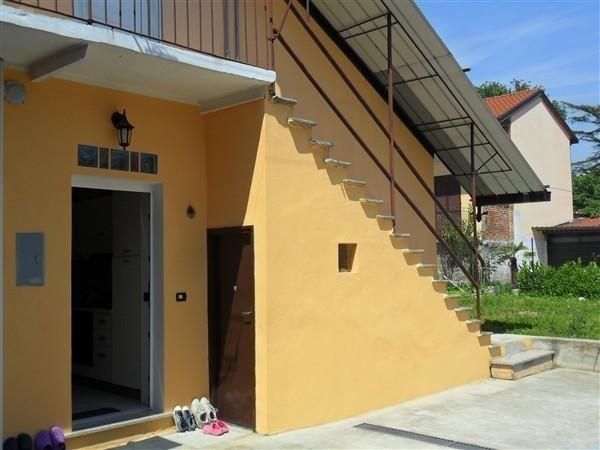 MAGENTA Zona Stazione - BILOCALE in CORTE € 500 A2148