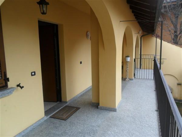 A136 Magenta Centro: MONOLOCALE ARREDATO + box € 500