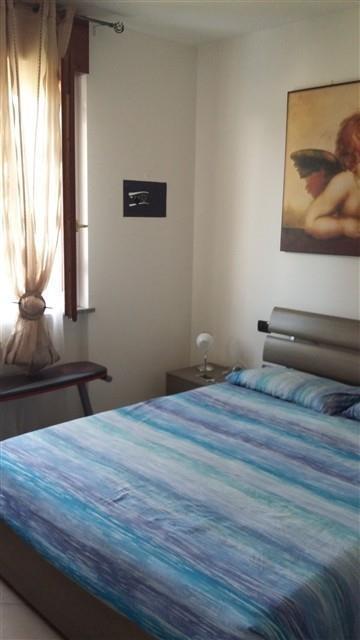 MESERO -  BILOCALE con GIARDINO € 525 - A2287