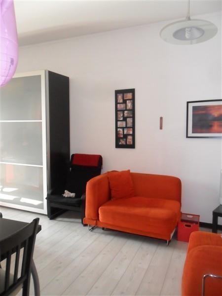 A001 Magenta Centro: Monolocale arredato € 500