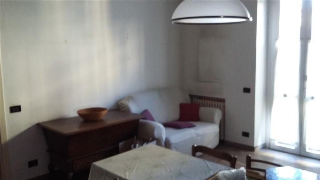 MAGENTA Ad.ze Centro - 3 LOCALI IN VILLA € 600 A3159
