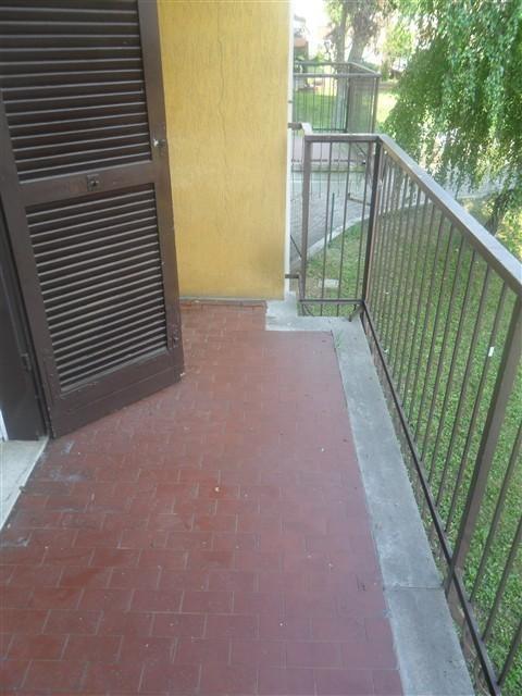CASOREZZO - 4 LOCALI - € 500 - Rif. A426