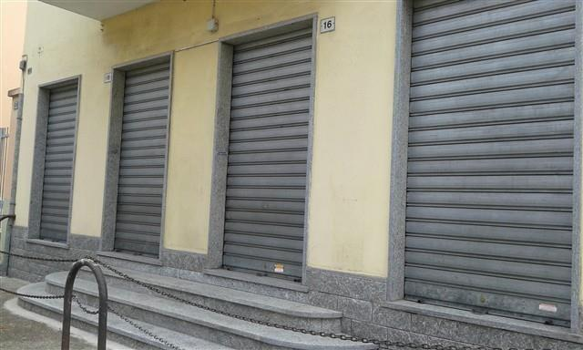 CENTRO -  NEGOZIO € 750 AA205