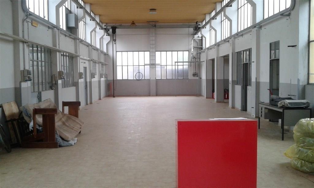 MAGENTA ZONA IPER -  LABORATORIO 380mq € 1.800 - CA916