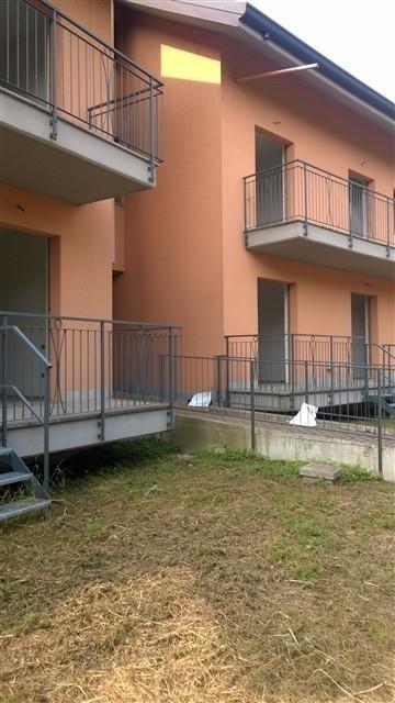 MAGENTA NUOVO - BILOCALE + GIARDINO - € 105.000 - T2139