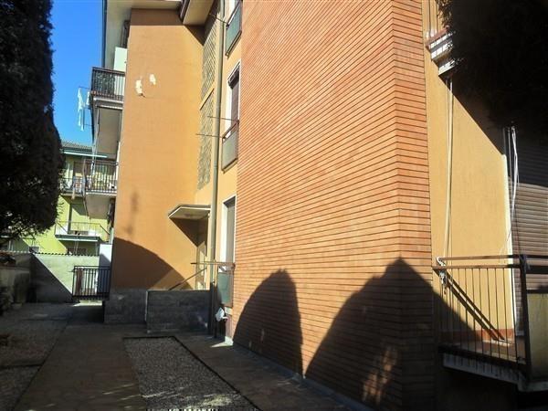 Rif T3149 MAGENTA: STAZIONE -  3 locali+box € 99.000