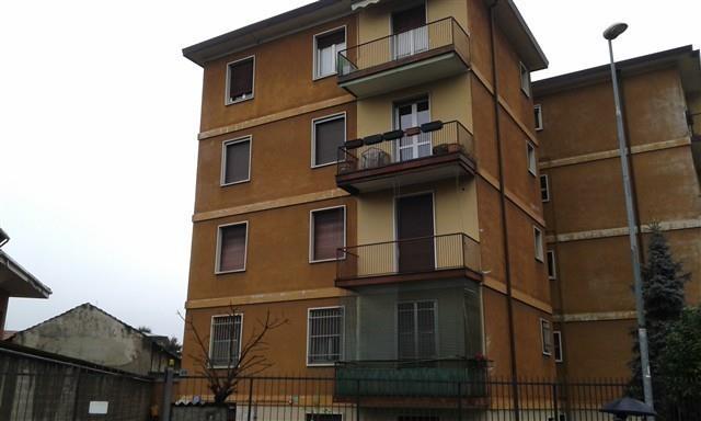 MAGENTA CENTRO -  3 LOCALI - € 120.000 T3195
