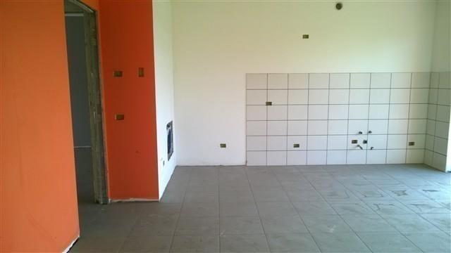 MAGENTA NUOVO - TRILOCALE + GIARDINO - € 156.000 T3221