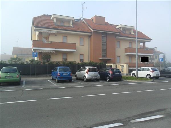 MAGENTA U2 -  NUOVO 3 locali + giardino € 250.000 T377