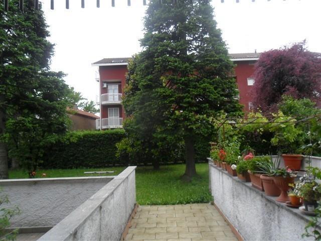 MAGENTA CENTRO 4 LOCALI su due livelli € 210.000 T3207