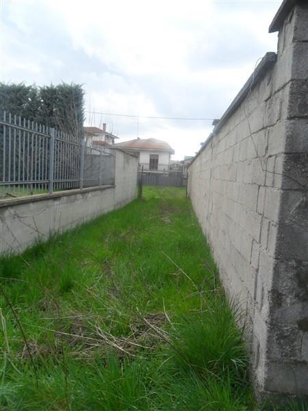 MAGENTA SEMICENTRO - CASA INDIPENDENTE € 210.000 - T908
