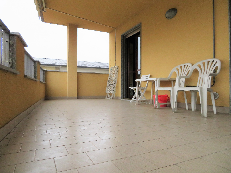 T204 SANTA RITA - BILOCALE+SERVIZI+BOX