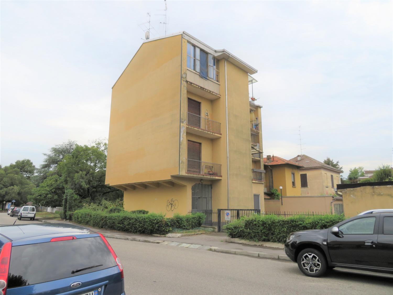 T324 - SACRO CUORE -  Appartamento 3 locali € 88.000